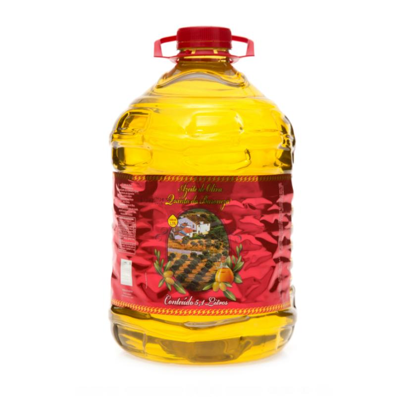 Azeite de Oliva Quinta da Baroneza