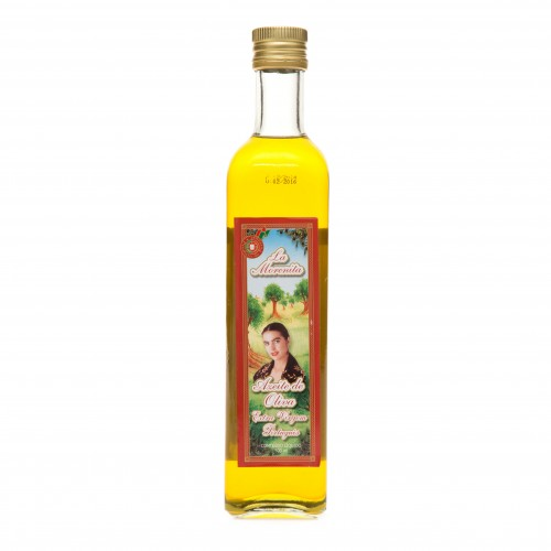 Azeite de Oliva Extra Virgem La Morenita