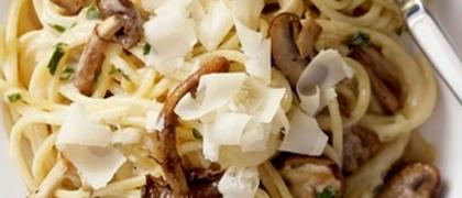 Espaguete com funghi(1)